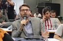 Repórter Filipe Domingues, do G1