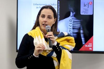 Eliana Faleiros Vendramini