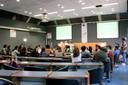 "Atividade temática ""A escola além da aula"", coordenado por Vera Henriques e Juliana Yade"