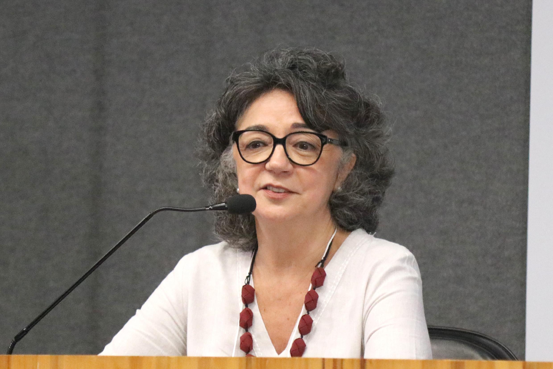 Tereza Perez Soares