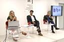 Mary Gasalla, Shyam Salim e Shankar Aswani Canela