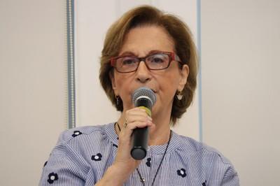 Gina Gomes Machado