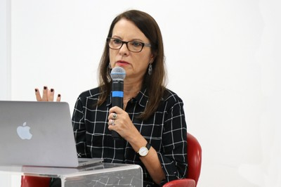 Marie Elice Brzezinski