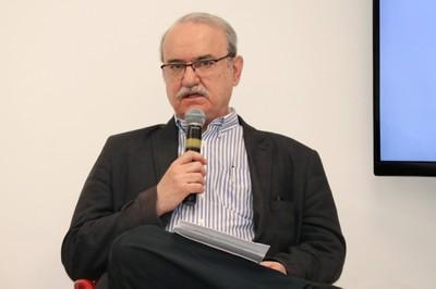 Carlos Eduardo Lins da Silva