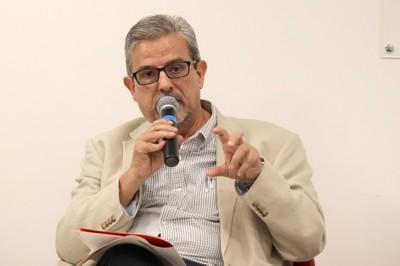 Luiz Roberto Serrano