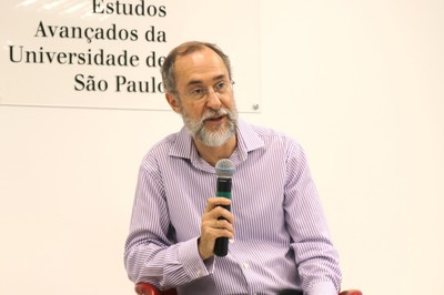 Antonio Mauro Saraiva abre o evento