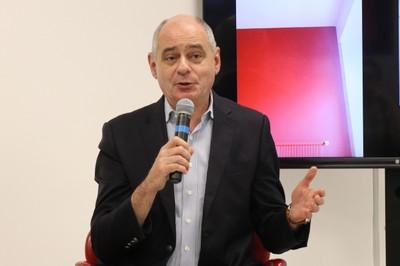 Bruno Racouchot