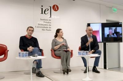 Hervé Théry, Roxane Ré e Bruno Racouchot