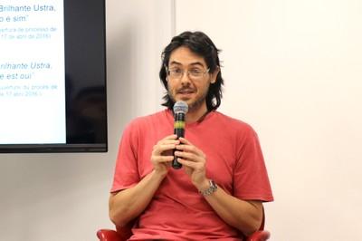Paulo Roberto Cunha