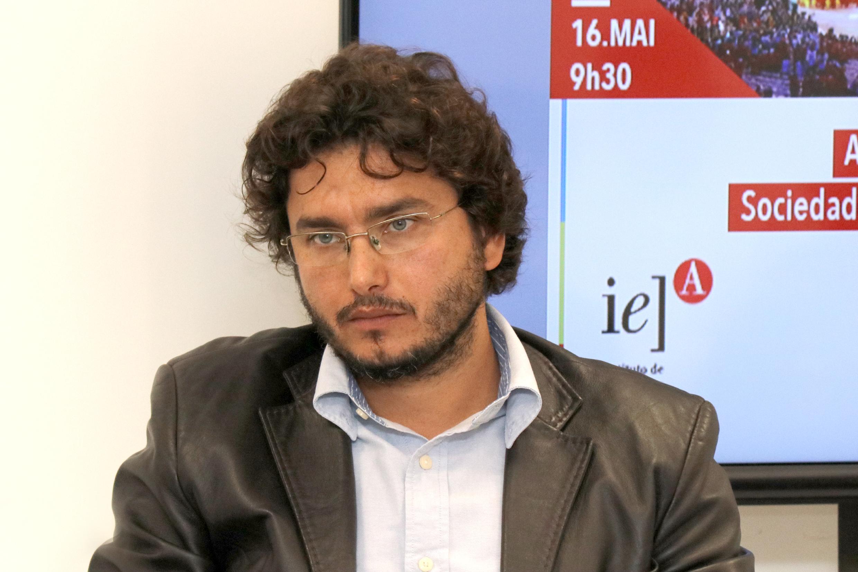 Marco Bettine