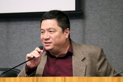 Paulo Sumida,