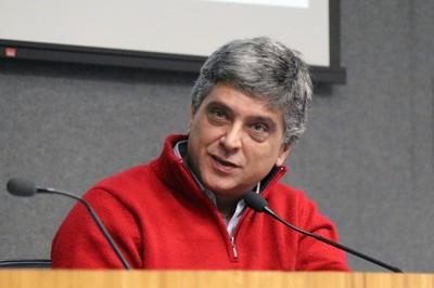 Ricardo de Camargo