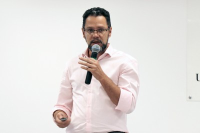 Gilmar Lopes