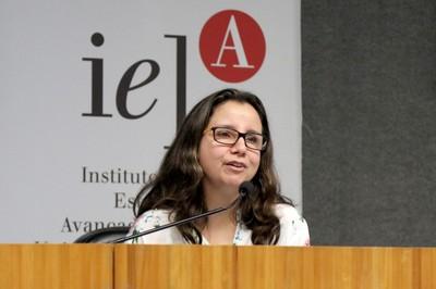 Natalia Pirani Ghilardi-Lopes - 30/05/2019