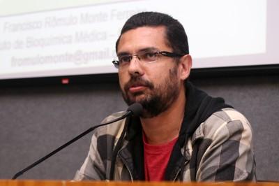 Francisco Rômulo Monte Ferreira - 15/08/2019