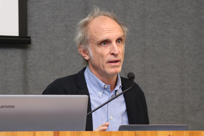 Martin Grossmann faz a abertura do evento - 15/08/2019