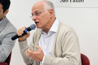 Brasílio Sallum Jr.