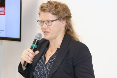 Brigitte Weiffen