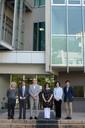 Takao Kondo, Takaho Ando, Martin Grossmann, Regina P. Markus, Takako Ogawa e Dapeng Cai
