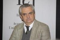 Ignacio Maria Poveda Velasco, secretário geral da USP