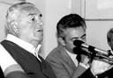 Jean-Pierre Vernant e Alfredo Bosi