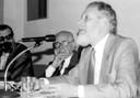 Alberto Carvalho da Silva e Alberto da Costa e Silva