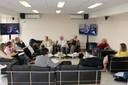 Primeira reunião de conselho deliberativo do IEA de 2016