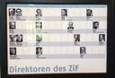 Fotos dos ex-diretores do ZiF