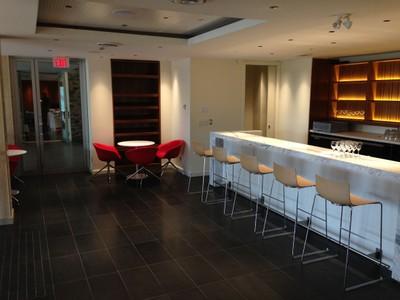 Cafeteria do PWIAS - 7