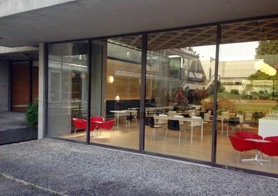 Cafeteria do PWIAS - 2