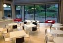 Cafeteria do PWIAS - 3