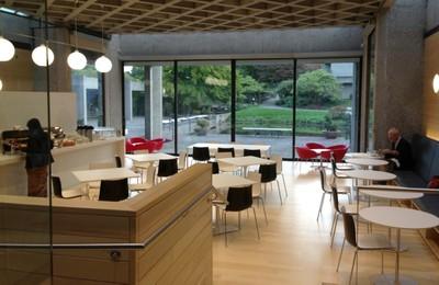 Cafeteria do PWIAS - 5
