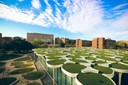 Vista do campus