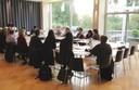 Reunião do Steering Committee da Ubias em Vancouver