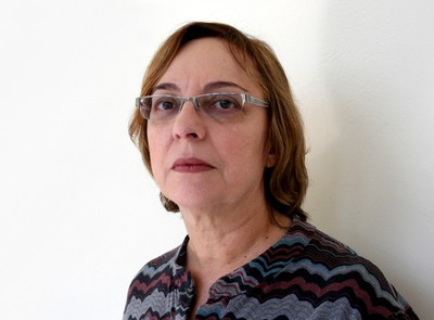 Sandra Margarida Nitrini