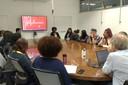 Reunião interna do Grupo de Pesquisa nPeriferias
