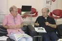 Martin Grossmann e Renato Janine Ribeiro
