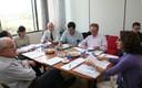 Reunião com coodenadores - 02 de maio de 2009 - ft 09