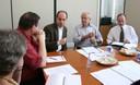 Reunião com coodenadores - 02 de maio de 2009 - ft 17