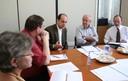 Reunião com coodenadores - 02 de maio de 2009 - ft 18