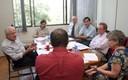 Reunião com coodenadores - 02 de maio de 2009 - ft 28