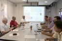 Pedro Jacobi, Wagner Costa Ribeiro, Leandro Luiz Gatti, Alexander Turra, José Pedro de Oliveira Costa, Evandro Mateus Moretto e Célio Bermann