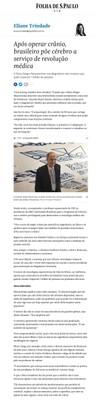 Sergio Mascarenhas - Cérebro a serviço da revolução médica - Pág.1