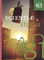 Capa Scientiae Studia - Vol. 11 - No. 4