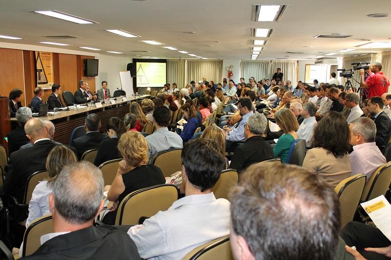 Audiência Transgênicos Brasília