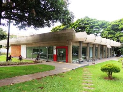 Sede do Polo IEA Ribeirão Preto